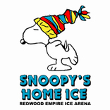 Snoopy's Home Ice
