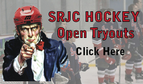 SRJC Hockey Open Tryouts
